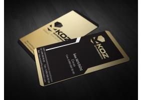 Gayrimenkul Firmamız Için Logo Tasarım - proea