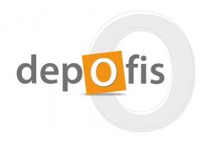 Www.depofis.com Logo Tasarımı. - hasanguner