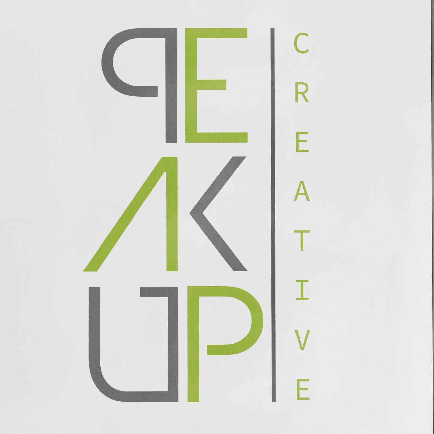 Peakup creative