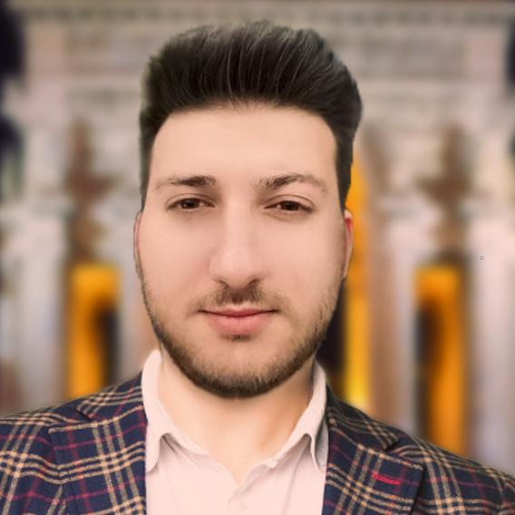 ali türkmenoğlu