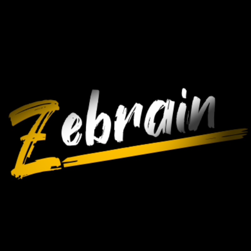 Zebrain