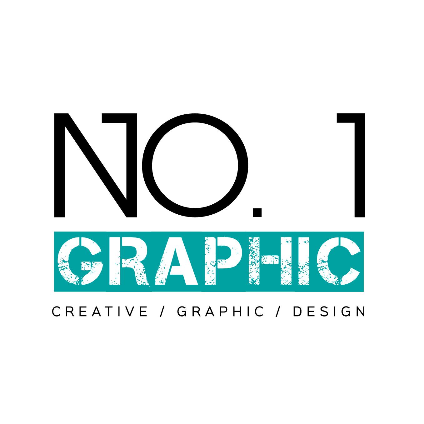 No. 1 Graphic