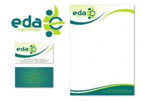 Organizasyon Firması için logo tasarımı - NecatAyhan