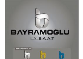 İNŞAAT FİRMAMIZ İÇİN LOGO TASARIMI - LogoPing™