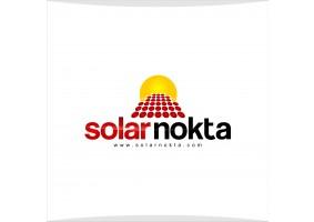 solarnokta şirketi Logo Tasarım  - Omer_KILINC