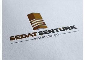 Müteahhit şirket için logo ve kimlik  - S.U(uvyz1243)