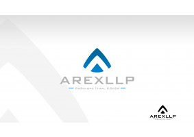 AREX LLP Logo Tasarımı - Ayes Tasarım