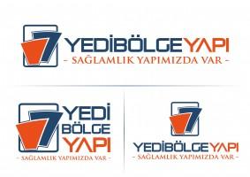İnşaat firmamız için logo tasarımı - volkanKocaman
