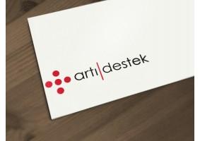 Logo ve kurumsal Kimlik Tasarımı - dencoder