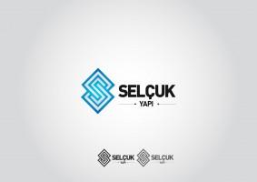 SELÇUK Yapı Logo Tasarımı - S.U(uvyz1243)