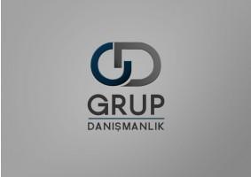Grup Danismanlik (GD) Logo Tasarimi - SerkanYANIKSES