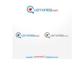 Uzman arama portalı için logo çalışması - CrazyLord