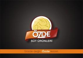 Gıda Firması Logo Tasarımı - RΛPİDO ™