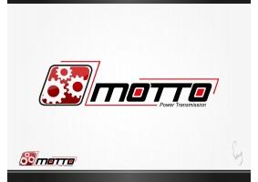 Yeni Markamız MOTTO için Logo Tasarımı - volkanKocaman