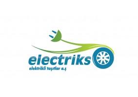 elektriks elektrikli taşıtlar a.ş logosu - B14