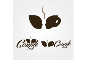 Cafe Logo tasarımı - BilalKoc