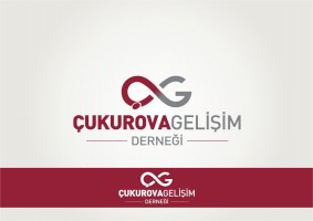 Çukurova Gelişim Derneği Logo Tasarımı - RΛPİDO™