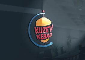 Fast food restaurant için logo tasarım  - Grafink