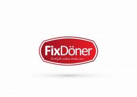 Fix Döner Logo Tasarım Yarışması - Art_Design™