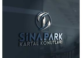 SİNA PARK KONUTLARI LOGOSUNU ARIYOR - ogzhnygns