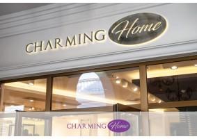 Charming Home Logo Tasarımı - alitalipatasever