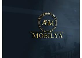 Mobilya firmamız için logo ve kartvizit  - kuzfe35