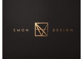 Özel bir ahşap ürün için tasarım logo  - Alperh