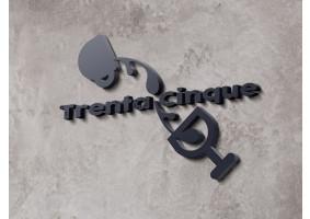cafe bistro için logo - Irem_y