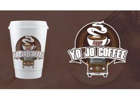Kahveci Logosu - YUSUFOGLU