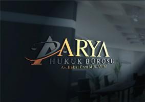 Hukuk bürosu logo tasarımı - RΛPİDO