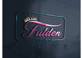 Fulden Kozmetik Logosunu Arıyor - huboz