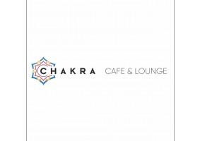CHAKRA CAFE&LOUNGE - omeralagz