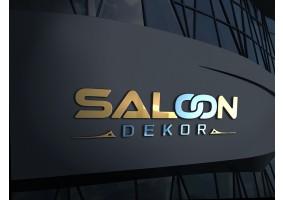 Saloon Dekor Logosunu Arıyor - BLACK™