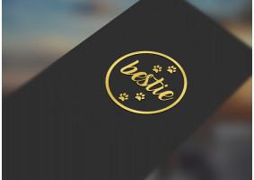 Markamıza can alıcı logo tasarımı - pnka