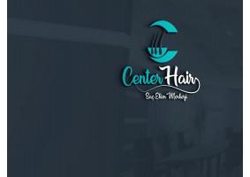 Uluslararası Saç Ekim Merkezi için Logo - elifgrafikdesign