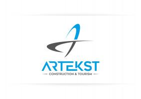 Montenegro daki firma için logo tasarım - ETRɅH™