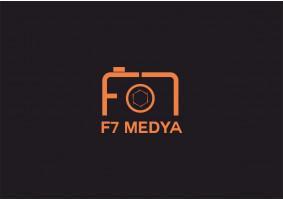 f7medya Logo Tasarımı - grafikerh