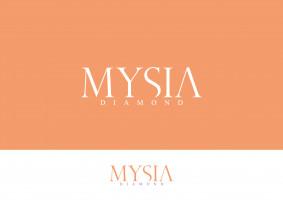 Mysia diamond  - DD Sanat™