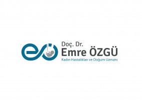 Kadın Doğum Doktoru Logo Tasarımı - Akgün