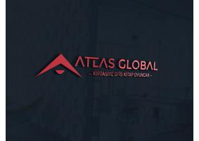 Atlas Kırtasiye yeni logosunu arıyor  - rAksa