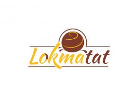 Çikolatalı Lokma Dükkanı İçin Logo - yuygun