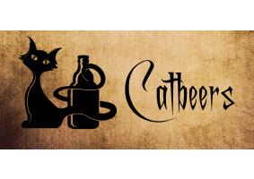 Catbeers Markasına uygun  - Designetry