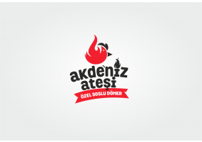 ''Akdeniz Ateşi''ne yakışır bir logo - tasarlaelora