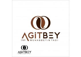 Kahve Firmamız İçin Kurumsal Logo - grafikseli