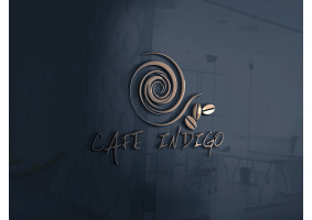 Cafè Indigo Logo Tasarım Yarışması - Trosmanozcan