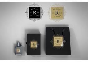 Parfüm Markamıza Logo Arıyoruz - volkancck