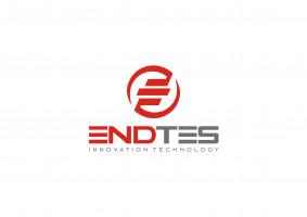 ENDTES Logo Tasarımı - RΛPİDO ™