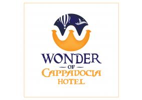 Kapadokyada Otel Logo Tasarım - Velut Munis
