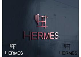 Hermes logo ve kurumsal kimlik yarışması - ffcreative
