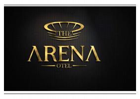 Otel logosu - A.Güler